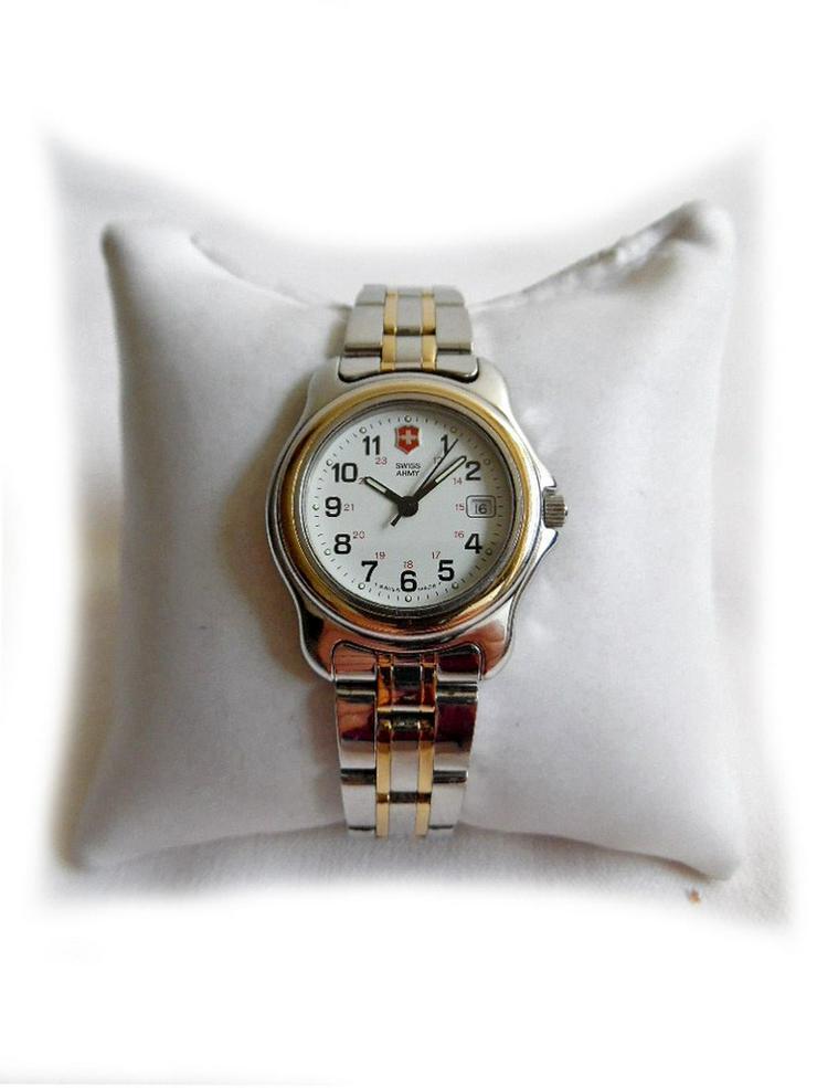 Sportliche Armbanduhr von Swiss Army