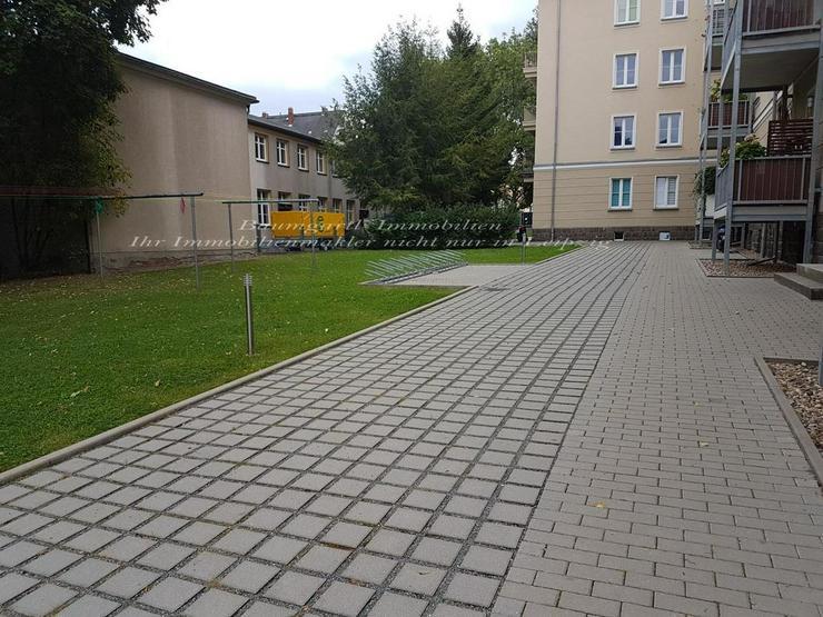 Chemnitz - Lutherviertel - 3 Zimmerwohnung mit Balkon und guter Raumaufteilung - Wohnung mieten - Bild 5