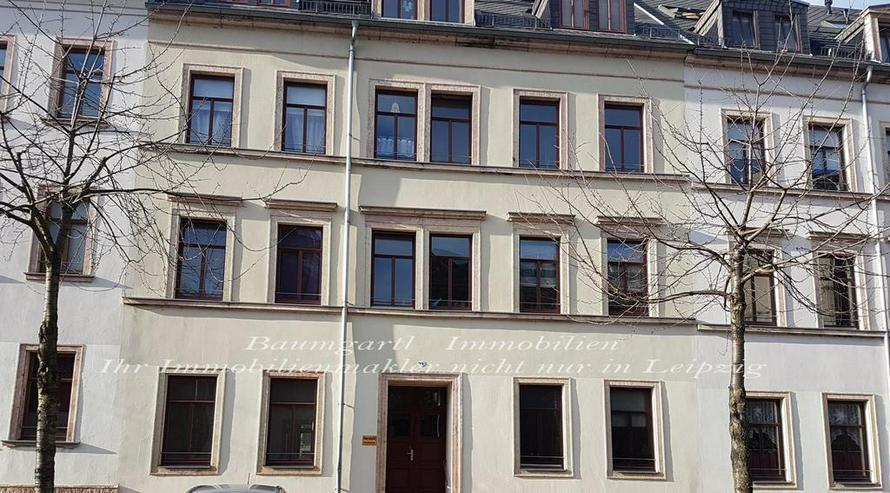 Bild 2: Chemnitz - in verkehrsberuhigter Nebenstraße eine schicke 2 Zimmerwohnung mit Terrasse