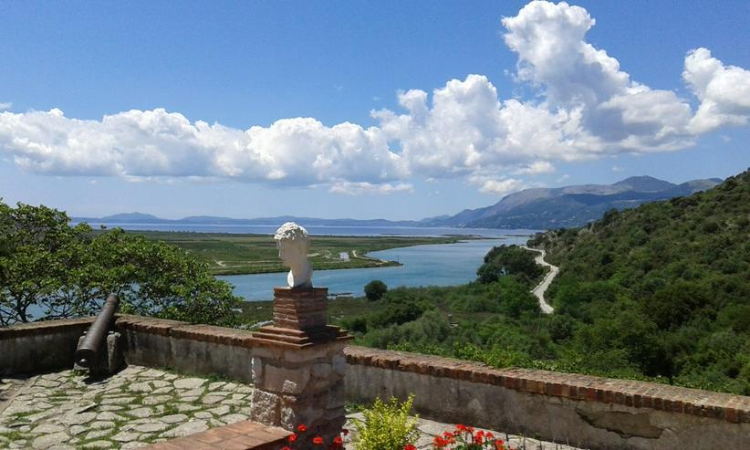Albaniens Norden-Süden.Durch das Land der S