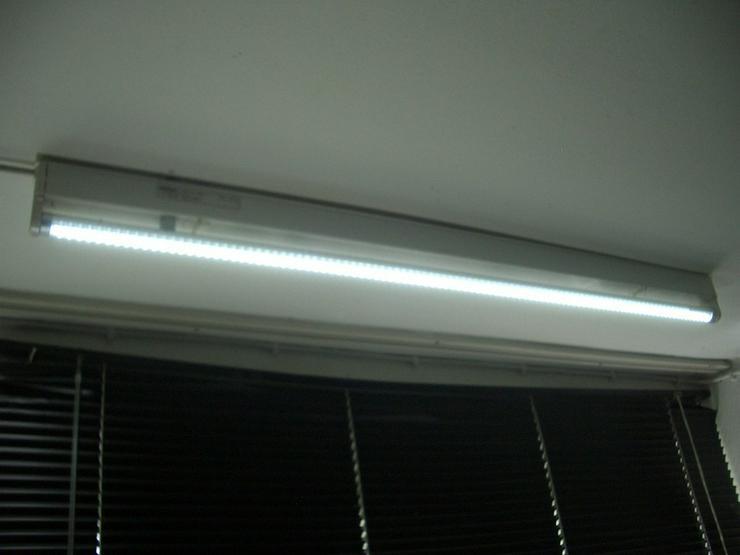 LED Röhren, Ersatz für Ihre alten LS- Röhren.
