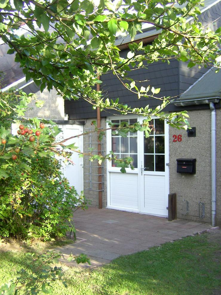 Versetztes Reihen- Ferienhaus - Zoutelande / NL - Niederlande - Bild 1