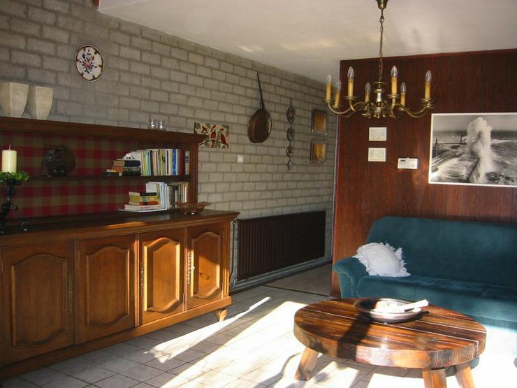 Bild 3: Versetztes Reihen- Ferienhaus - Zoutelande / NL