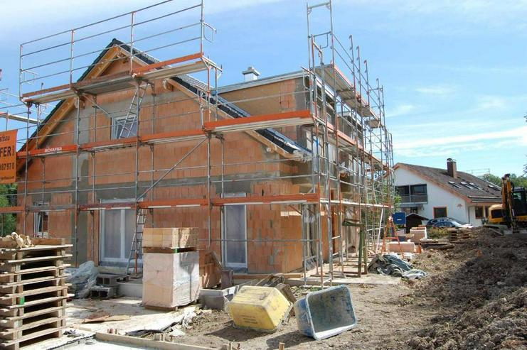 Bild 4: RESERVIERT! NEUBAU - Doppelhaushälfte UNTERKIRCHBERG