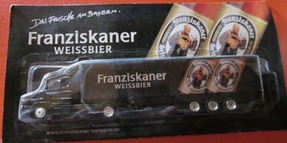 Bild 3: Mini-Truck-Sammlung-alter Bestand-1997-2004