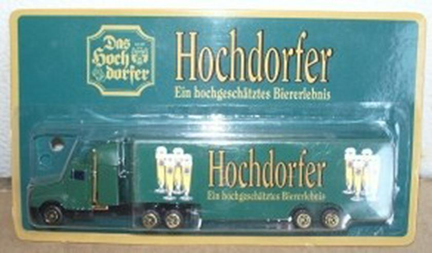 Bild 5: Mini-Truck-Sammlung-alter Bestand-1997-2004