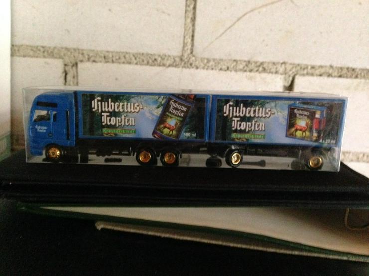 Bild 6: Mini-Truck-Sammlung-alter Bestand-1997-2004