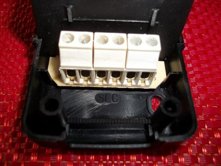 Bild 4: Elektronischer Transformator EVN 200