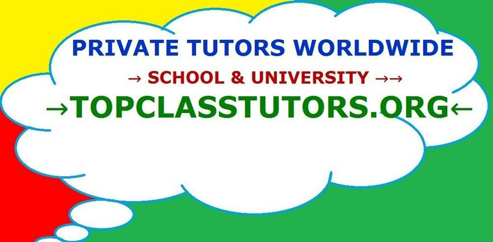 Bild 6: Nachhilfe für alle Fächer, Mathe, Physik