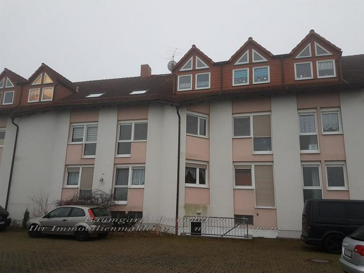 Bild 5: KAPITALANLAGE - Zschadraß-Hausdorf - 2 Zimmerwohnung im Souterrain mit Terrasse,