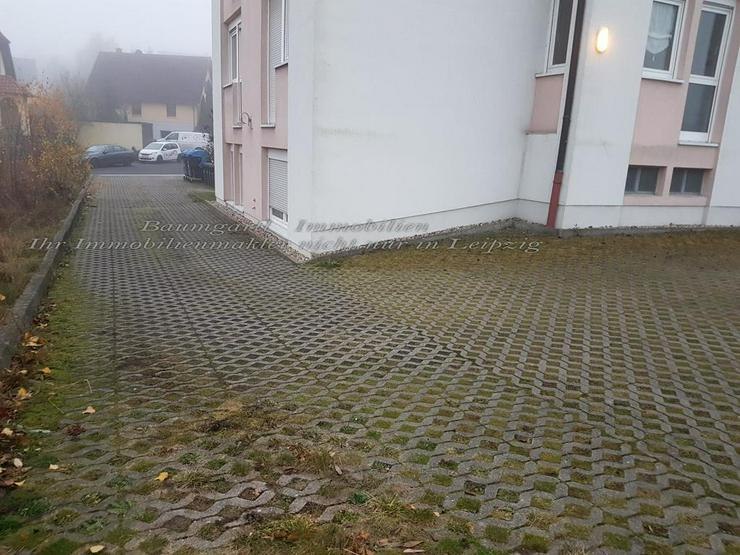 Bild 3: KAPITALANLAGE - Zschadraß-Hausdorf - 2 Zimmerwohnung im Souterrain mit Terrasse,