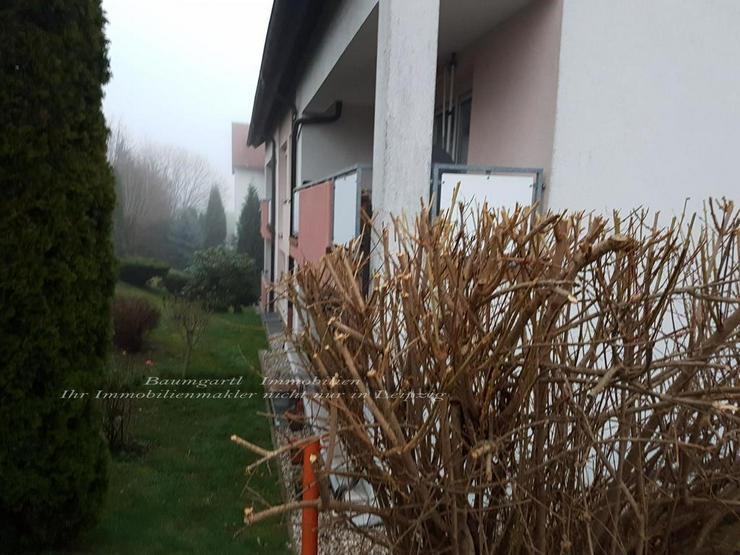 Bild 3: KAPITALANLAGE - Zschadraß-Hausdorf - gepflegte Wohnung in ruhiger, idyllischer Feldrandla...