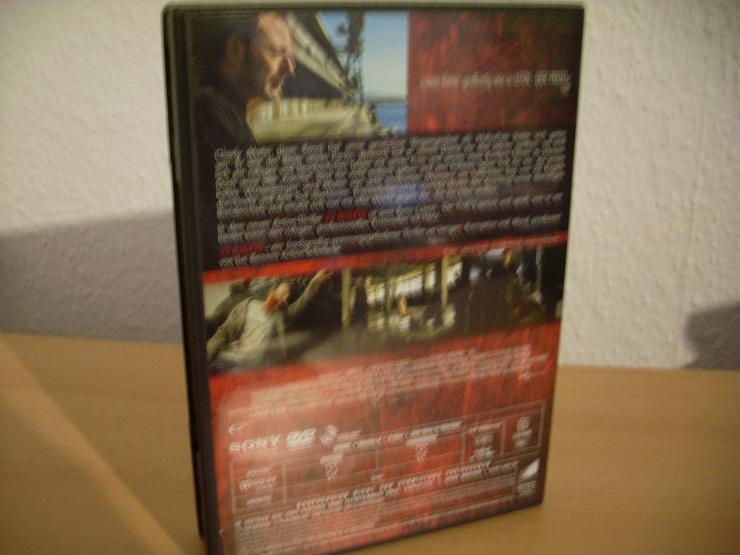 Bild 2: 22 Bullets DVD mit Jean Reno UNCUT o FSK Flasch
