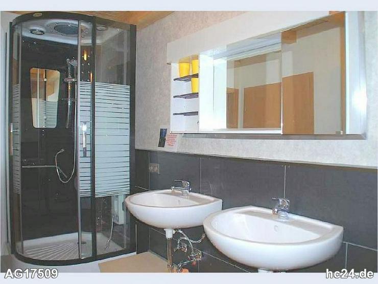 Bild 4: Möblierte 2-Zimmer-Wohnung bei Roth für Monteure oder Kollegen