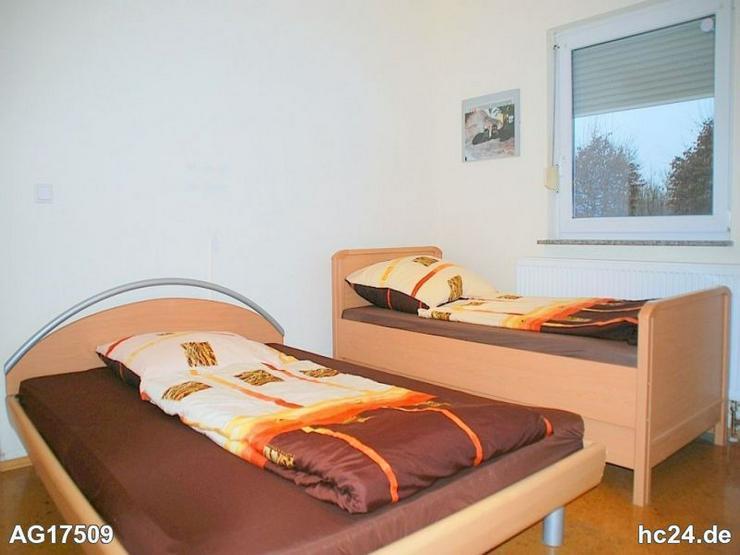 Bild 5: Möblierte 2-Zimmer-Wohnung bei Roth für Monteure oder Kollegen