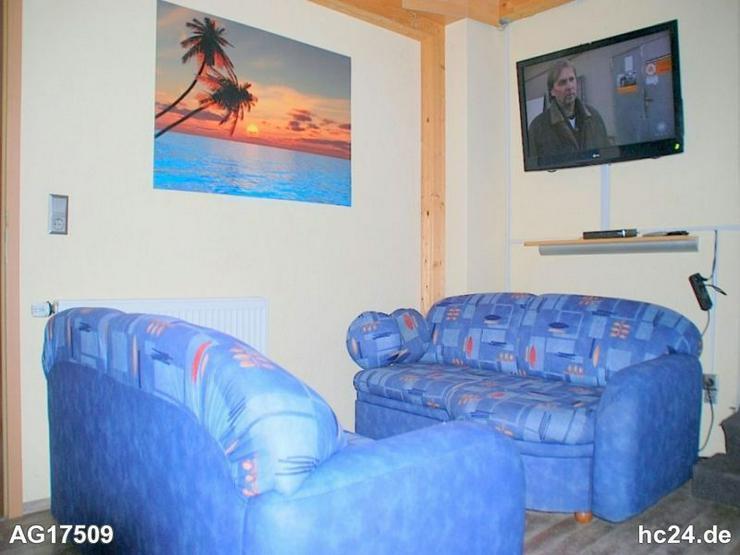 Möblierte 2-Zimmer-Wohnung bei Roth für Monteure oder Kollegen - Wohnen auf Zeit - Bild 1