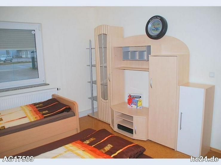 Bild 6: Möblierte 2-Zimmer-Wohnung bei Roth für Monteure oder Kollegen