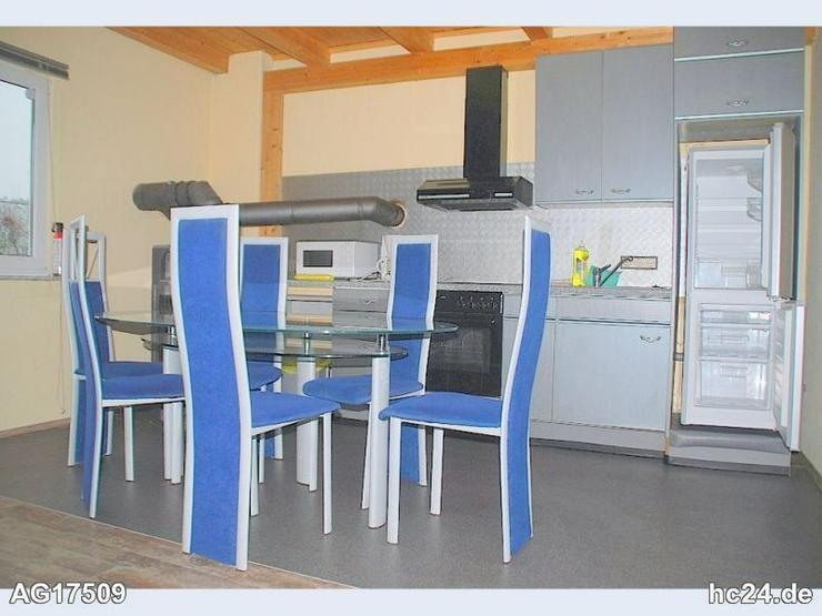 Bild 3: Möblierte 2-Zimmer-Wohnung bei Roth für Monteure oder Kollegen