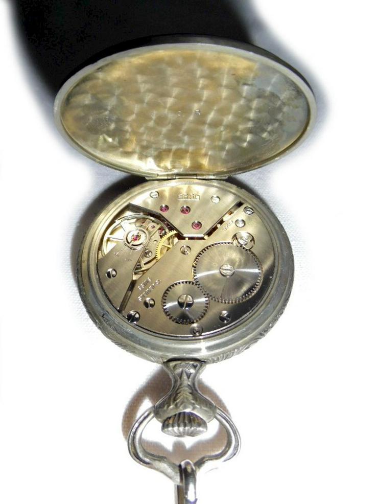 Bild 5: Seltene schweizer Taschenuhr von Arsa