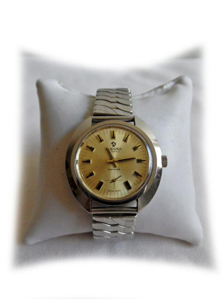 Tressa Armbanduhr