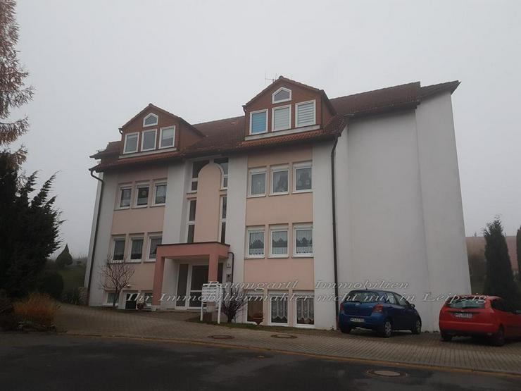 KAPITALANLAGE - Zschadraß-Hausdorf - Dachgeschosswohnung mit Balkon - Haus kaufen - Bild 1
