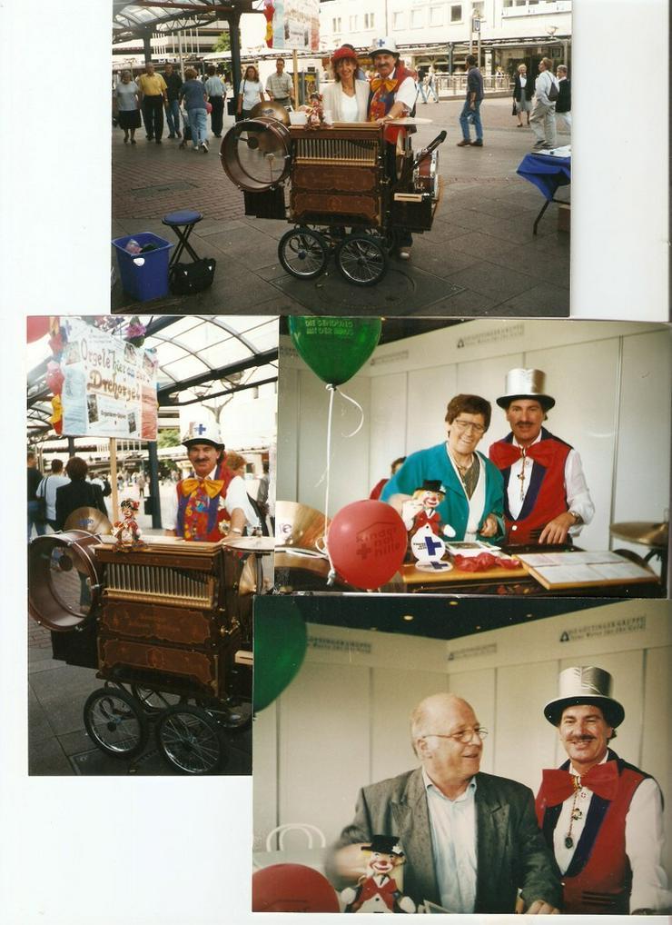 Bild 2: Unfassbare Geschichte, die  Deutschlands Leser