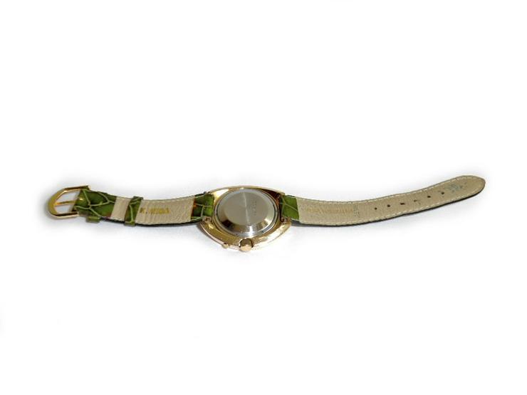 Bild 4: Seltene Armbanduhr von Slava - Automatic
