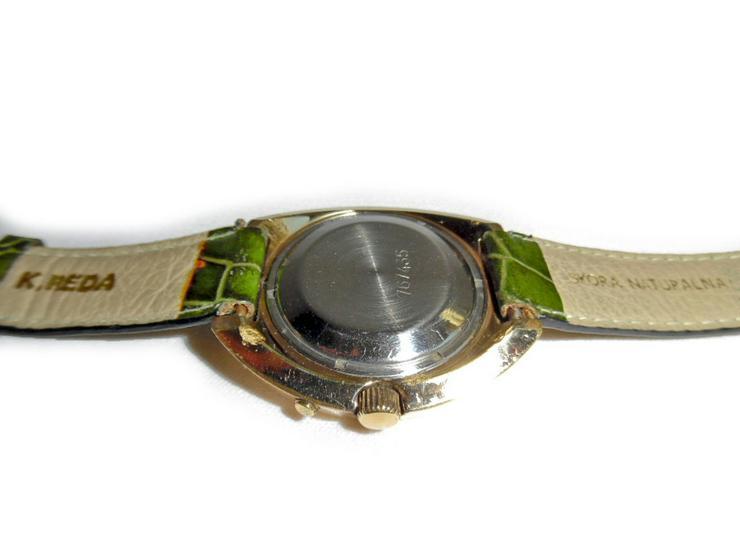 Bild 5: Seltene Armbanduhr von Slava - Automatic