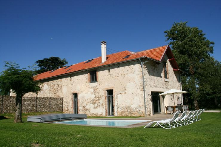 Ferienwohnung im Süden von Frankreich - Ferienwohnung Frankreich - Bild 1