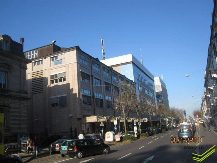 Heidelberg-Bismarckplatz: Ladengeschäft zu vermieten - Gewerbeimmobilie mieten - Bild 1