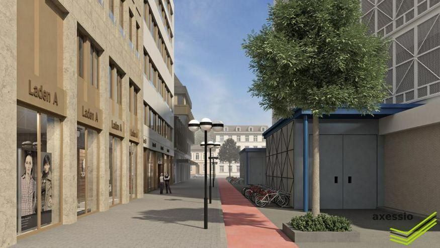 Bild 5: Heidelberg-Bismarckplatz: Ladengeschäft zu vermieten