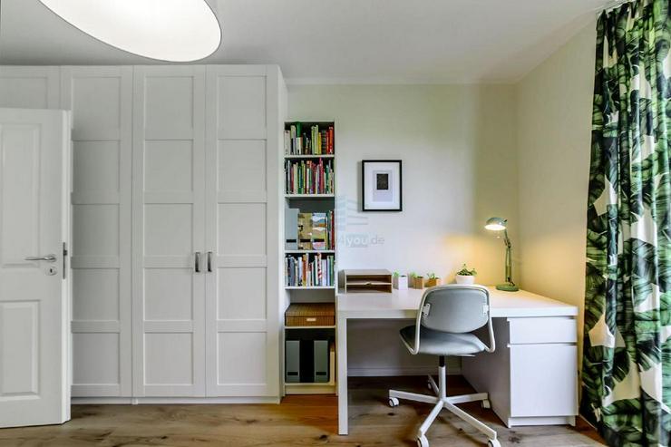 Bild 6: Wunderschöne 3-Zimmer Wohnung in München Pasing (Westkreuz)