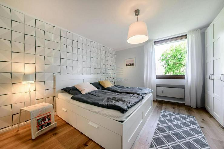 Wunderschöne 3-Zimmer Wohnung in München Pasing (Westkreuz) - Wohnen auf Zeit - Bild 1