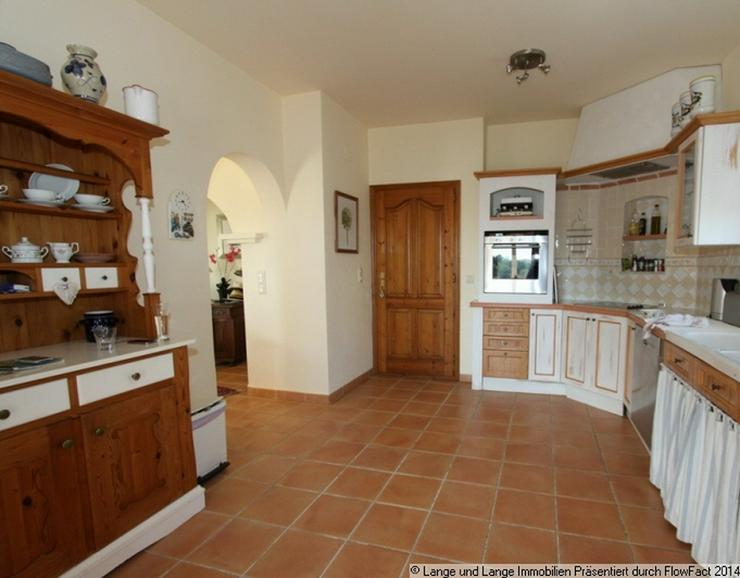 Bild 6: bei Moraira - Cumbre del Sol - Villa mit Pool und Panorama-Meerblick - Spanien Immobilien