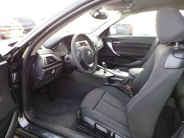 Bild 6: BMW 220d Coupe Sport Line Aut. Navi Business Xenon