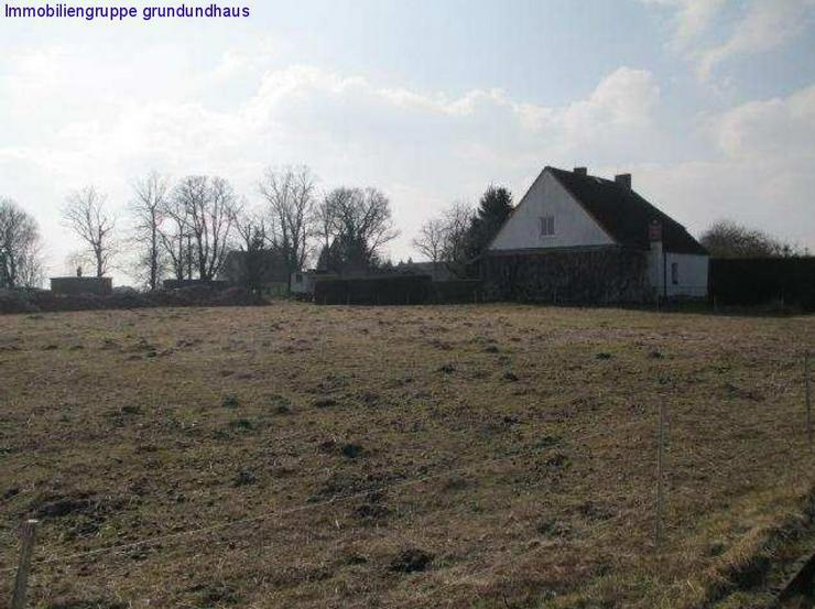 Bild 2: mit Vorbescheid: Bauplatz kurz vor Usedom, Kauf oder Erbbaurecht