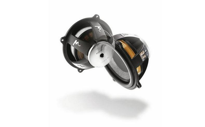 Focal Utopia Be Subwoofer Chassis 13cm 4 Ohm - Lautsprecher, Subwoofer & Verstärker - Bild 1