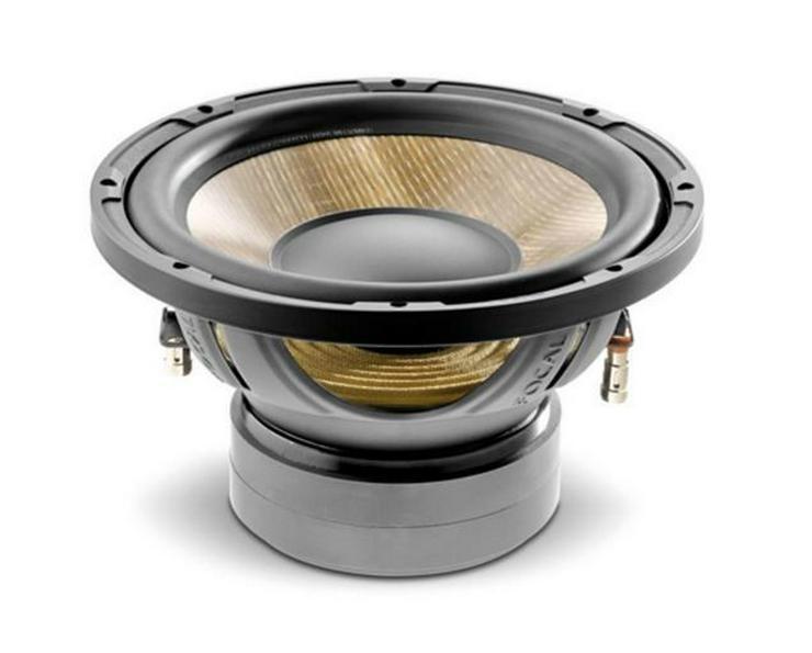 Focal Performance FLAX Subwoofer P25F 25cm - Lautsprecher, Subwoofer & Verstärker - Bild 1