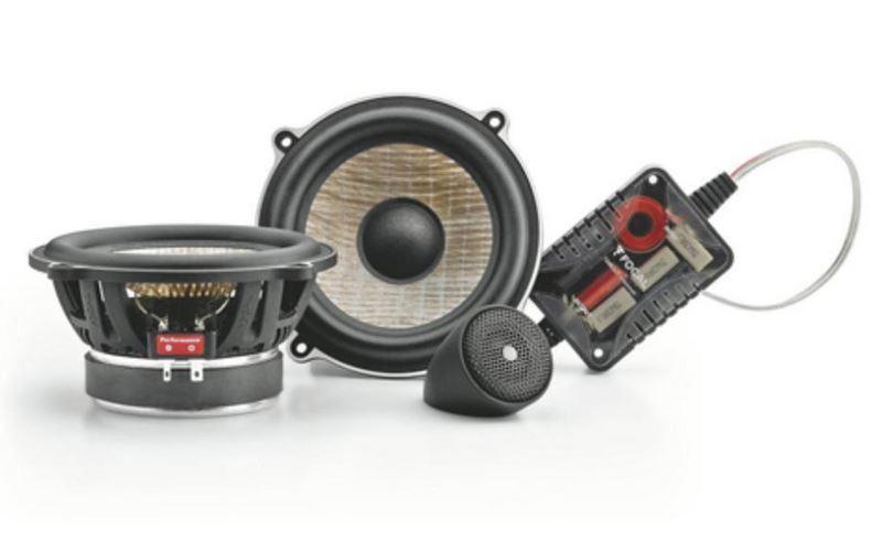 Focal Performance Expert PS 130F FLAX - Lautsprecher, Subwoofer & Verstärker - Bild 1