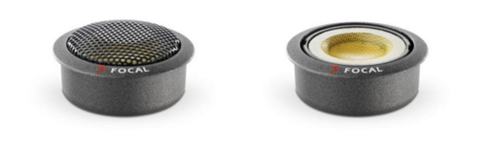 Focal K2Power Hochtöner TNK - Paar - Lautsprecher, Subwoofer & Verstärker - Bild 1