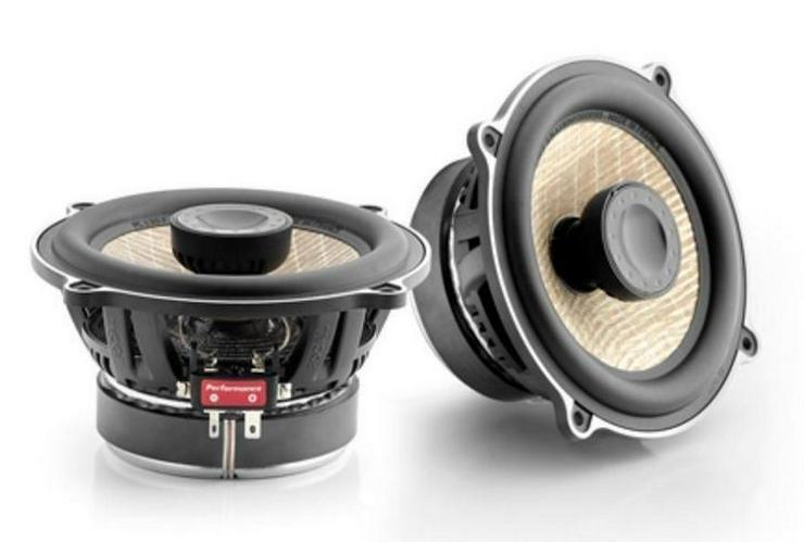 Focal Performance Expert Flax PC130F 2-Wege - Lautsprecher, Subwoofer & Verstärker - Bild 1