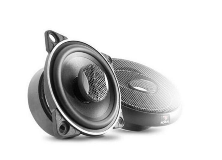 Focal Performance Expert PC100 2-Wege Coax - Lautsprecher, Subwoofer & Verstärker - Bild 1