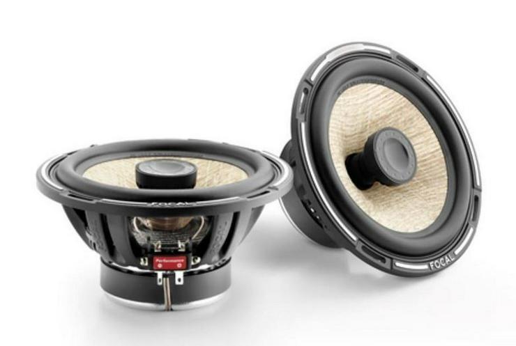 Focal Performance Expert Flax PC165F 2-Wege - Lautsprecher, Subwoofer & Verstärker - Bild 1