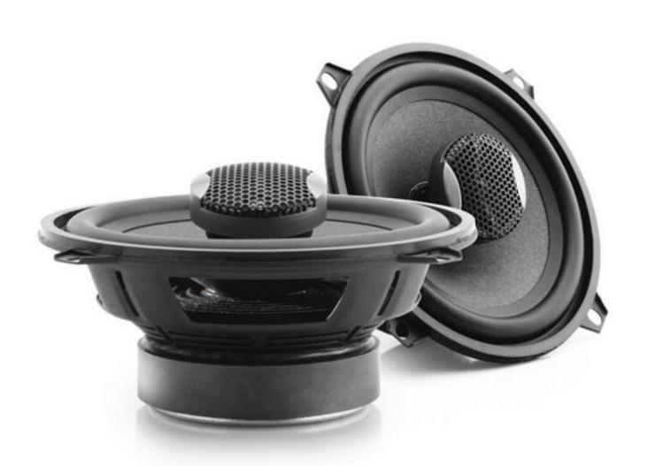 Focal Integration 2-Wege Coax 13cm Lautsprecher - Lautsprecher, Subwoofer & Verstärker - Bild 1