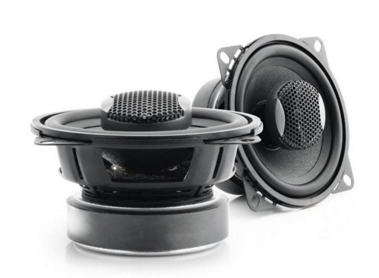 Focal Integration 2-Wege Coax 10cm - Lautsprecher, Subwoofer & Verstärker - Bild 1
