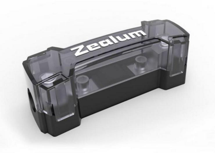 ZEALUM PURE-Line 2x25/10mm2 Sicherungshalter - Weitere - Bild 1