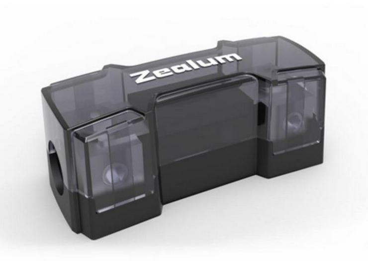 EALUM PURE-Line 2x50/25mm2 Sicherungshalter - Weitere - Bild 1