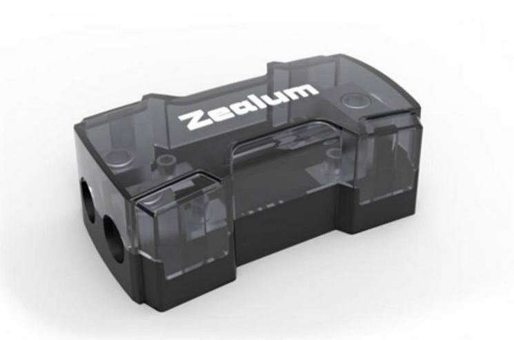 ZEALUM 1x50/25 2x25/10mm Sicherungshalter
