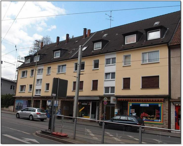 Bild 2: Schöne, sanierte Wohnung - zentrumsnah - Erstbezug nach Sanierung