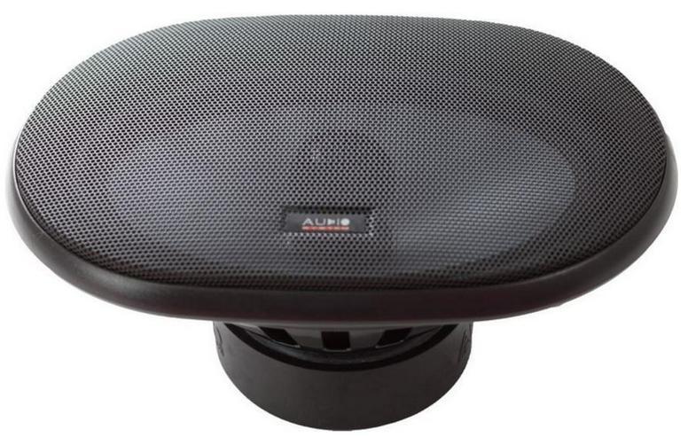 Bild 2: Audio System CO 609 EVO 2Weg 6x9